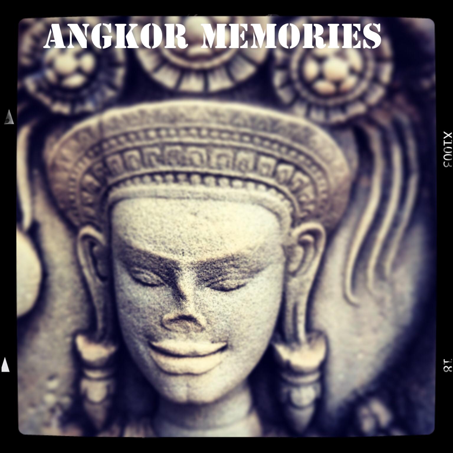 Angko Memories