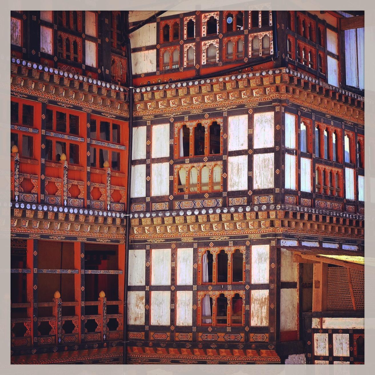 Dzong Details