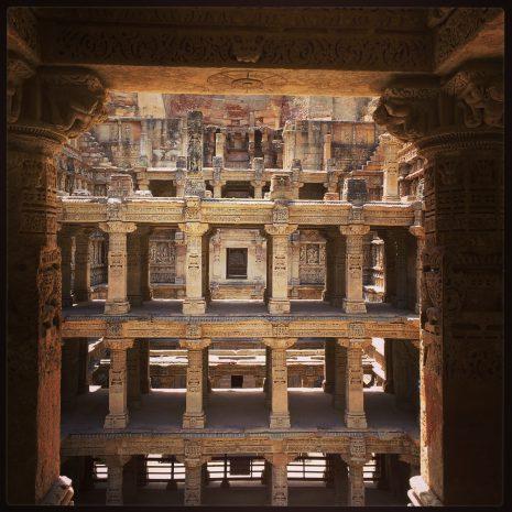 Gujarati architecture